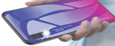 Sony Xperia XZ7
