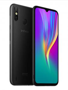 infinix smart 4 Plus Price in Pakistan