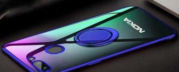 Nokia Vitech Compact vs Realme V5 specs