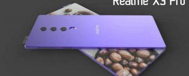 Realme X3 Pro Price in Pakistan