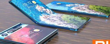 Xiaomi Mi Flip Twist