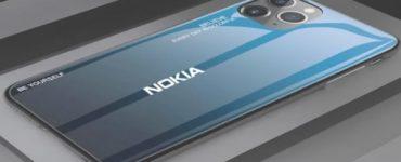 Nokia Mate Edge