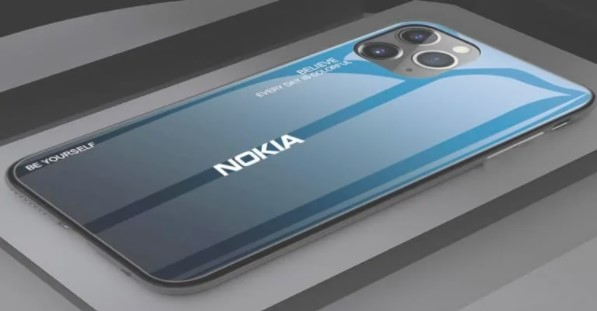 Nokia Mate Edge