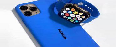 Nokia McLaren Plus vs Huawei Nova 7 5G