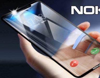 Nokia X3 Max Xtreme 2020