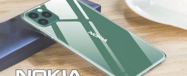 Nokia Edge N8 2020