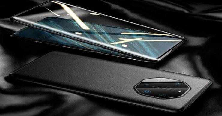 Huawei Mate 50 RS Porsche Design