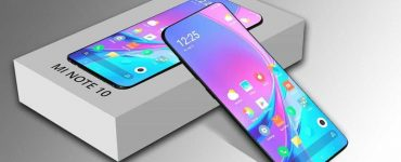 Xiaomi Mi Note 11 2020 Price