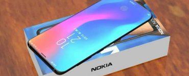 Nokia 2 Edge Pro 2021 Price