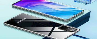 Samsung Galaxy M52 Price
