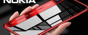 Nokia 12 Sirocco Price