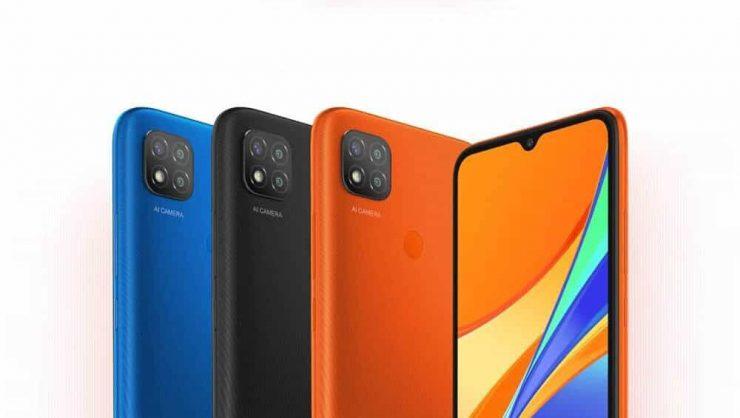 Xiaomi Redmi 9C Price in Pakistan