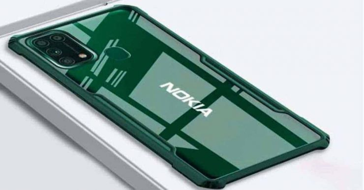 Nokia XS Sirocco vs. Huawei P50 release date and price