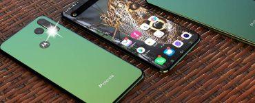 Motorola Moto G Stylus 5G release date and price