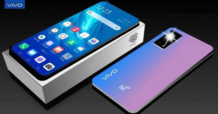 Vivo Y53s 5G release date and price