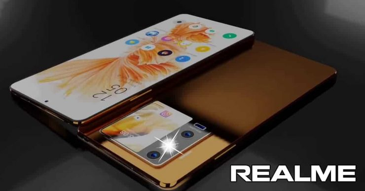 Huawei P50 vs. Realme GT Master release date and price