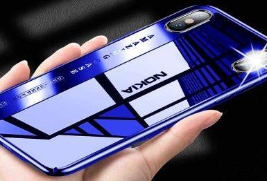 Nokia Alpha Plus 2021